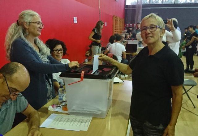 Referendum Kataloniens